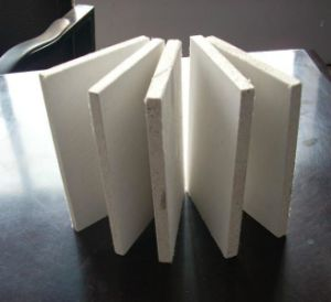 Calcium Silicate Board, Fireproof Partiton Insulation, Water-Proof pictures & photos