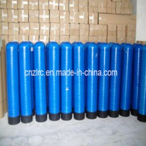 PE Liner FRP Tanks Water Filter Tank Fiberglass Pressure Tank pictures & photos