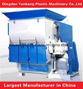 Plastic Shredder Blow Molding Machine (Yks800) pictures & photos