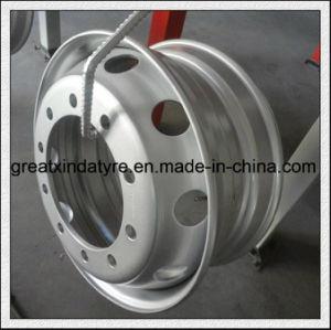 Inmetro Certufucate Truck Rim, Truck Wheel Rims (7.50X22.5) pictures & photos