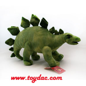 Plush Wild Dinosaur Toy pictures & photos