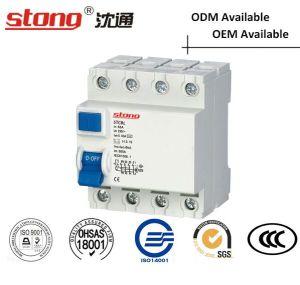 Stcbl Residual Current Circuit Breaker Mini Circuit Breaker RCCB pictures & photos