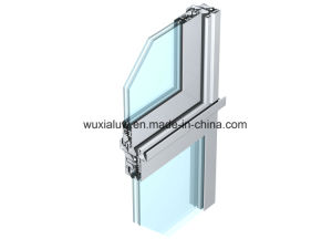 Sliding Window for Cheap Commerical Buildings pictures & photos