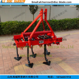 New Type Spring Soil Cultivator for Africa Market pictures & photos