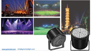 IP67 Waterproof Top Quality Meanwell Driver CREE LED Outdoor Lighting High Mast LED Light 800W pictures & photos