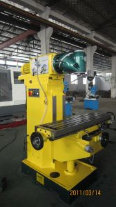 The Best Sale and Low Cost China RAM Type Universal Milling Machine (X56 Series) of Smac pictures & photos