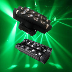 American DJ Inno LED Spider Moving Head Beam Stage Lighting pictures & photos