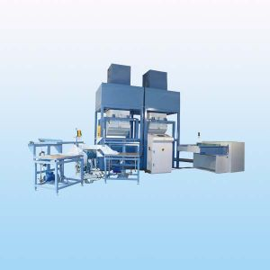 Fully Automatic Pillow Weighing and Filling Machine pictures & photos