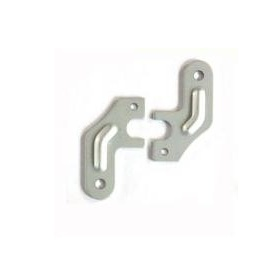 Custom Stamping Metal Gasket for Exhaust System, Grooved Metal Gasket pictures & photos