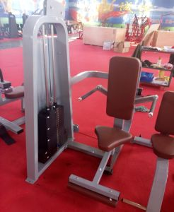 High Quality Precor Fitness Machine / Vertical Row (SD18) pictures & photos