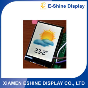 4.3 TFT high brightness resolution 320X240 with touch screen pictures & photos