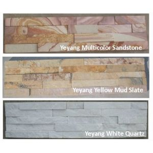 Cultured Stone, Ledgestone, Stacked Stone for Wall Cladding pictures & photos