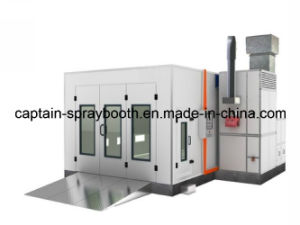 Dry Spray Booth, Painting Room, Automotive Machine pictures & photos