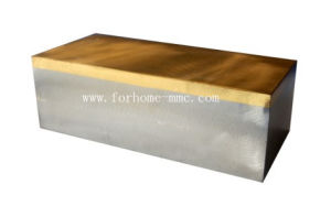 Explosion Welded Copper Steel Clad Plate pictures & photos
