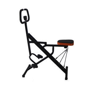 Mechanical Horse Ride Fitness Equipment with En957