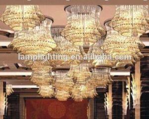 Modern Good Design Decorative Hotel Project Chandelier pictures & photos