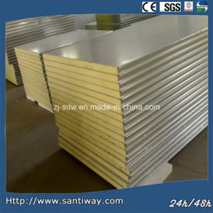 Roof Sandwich Wall Panel Price pictures & photos