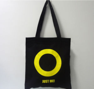 Customize Canvas Shopping Bag Canvas Fabric Tote Bag