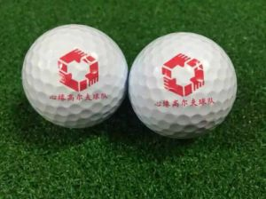 Wholesale Golf Ball/Practice Ball/Golf Driving Range Balls pictures & photos