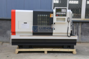 Cak6160V Variable Speed Taiwan CNC Lathe Machine Price pictures & photos
