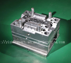 Plastic Injection Mould Manufacturer, Automotive, MIM, Medical Area Mould, Key Supplier of Foboha, Lumberg, Hirose pictures & photos