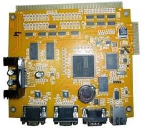 Coolair PCB
