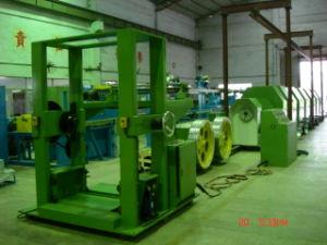 5+1 Bow Type Stranding Machine