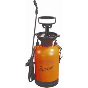 5L Garden Shoulder Pressure Sprayer (5L, 8L) pictures & photos