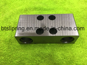 Precision Hardware Engineering CNC Machining Shop Manufacturer Turning Turned Parts pictures & photos