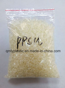 Hot Sale Slight Amber Thermoplastic PPSU for Optics pictures & photos