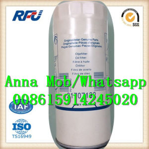 Oil Filter Use for Volvo (OEM NO.: 21707132) pictures & photos