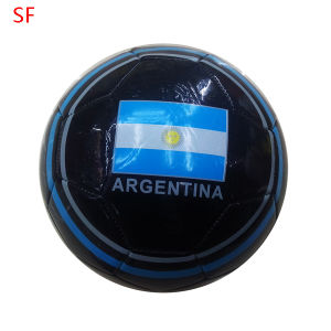 Sale TPU Football Soccer Ball pictures & photos