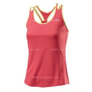 Ladies′ Nice Fitness Yoga Vest