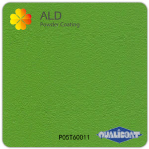 Green Powder Coating Paint (A10) pictures & photos