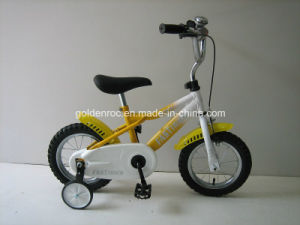 "12"" Steel Frame Kids Bike (1209) pictures & photos"