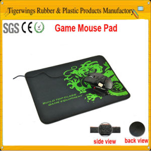 2015 Custom Gaming Mouse Pad/Mouse Pad Gaming Use (W20140322001)