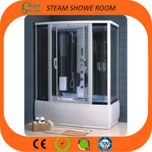 Bathroom Shower with Steam pictures & photos