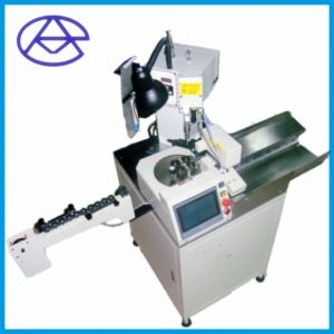 Am203 Automatic Wire Cutting Stripping and Crimping Machine