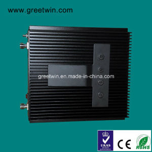 30dBm WCDMA Mobile Signal Amplifier /Wireless Phone Booster / Mobile Repeater (GW-30RW) pictures & photos