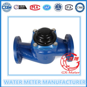 Water Meter Flanged 1′1/2 Inch Cast Iron pictures & photos