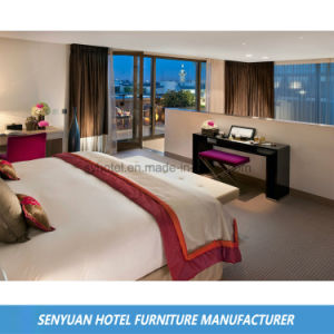 Mass Production Original Economy Hotel Furniture (SY-BS142)