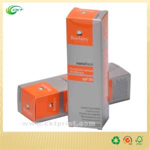 Recycle Cardboard Boxes for Cosmetics (CKT-CB-123) pictures & photos