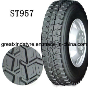 Long March Tyres, Radial Truck Tyre, 13r22.5 Tyre, 315/80r22.5 Tyre pictures & photos