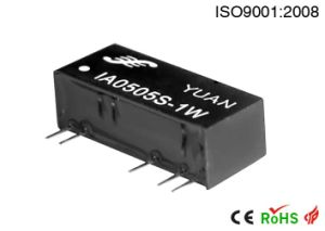 3.3V/5V/12V/24V Input DC-DC Converter with Dual Output pictures & photos