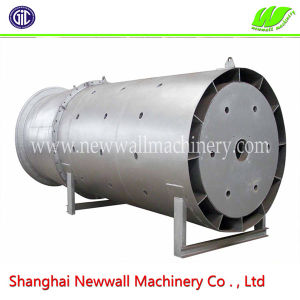 30tph Rotary Drum Sand Dryer with Gas pictures & photos