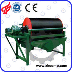 Widely Used Wet Iron Ore Magnetic Separator for Ore Smelter Line pictures & photos