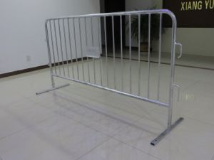 Security Crowd Control Barrier for Events pictures & photos