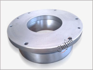 Ductile Iron Casting Flange Bearing with OEM Service pictures & photos