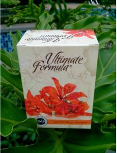 Ultimate Formula Pollen Single Box 48 Capsules for Weight Loss (MH-002) pictures & photos