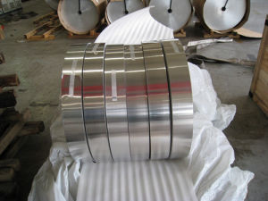 Aluminium Aluminum Foil for Step up Converter 1060 1350 pictures & photos